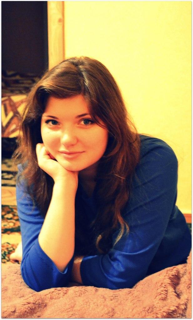 Иванова Елизавета Сергеевна